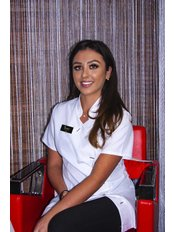 Miss Nikita Garcia - Specialist Nurse at Temple Beauty
