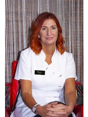 Ms Carron Smith - Practice Director at Temple Beauty