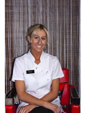 Mrs Kylie Hudson - Practice Therapist at Temple Beauty