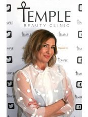 Ms Carron Smith - Practice Director at Temple Clinic Ltd.