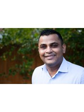 Dr Vishen Ramkisson - Aesthetic Medicine Physician at Bright Skin - GP Cosmetic and Aesthetic Clinic