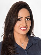 Dr Najia Shaikh - Aesthetic Medicine Physician at One Skin Clinic - Northwood