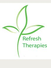 Refresh Therapies - Speyside Business Centre, Unit 13, Dalfaber Drive, Aviemore, Inverness-shire, PH22 1ST,