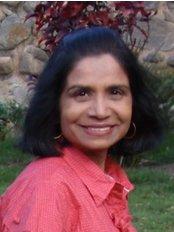 Ms Nalini Vibhuti -  at Aesthetic Face - Lockmeadow