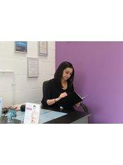 Miss Ranjeet Lall - Practice Therapist at PureLite Non Surgical Aesthetics