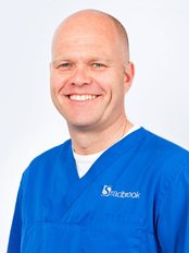 Mr Mark Haswell - Principal Dentist at Stradbrook Skin Clinic