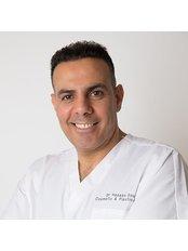 Dr Hassan Soueid - Surgeon at Kent and Surrey Aesthetics