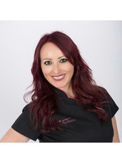 Celeste Savage  - Reception Manager at Kent and Surrey Aesthetics