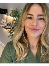 Briege Sawyers - Aesthetic Medicine Physician at Ayyu Aesthetics Clinic