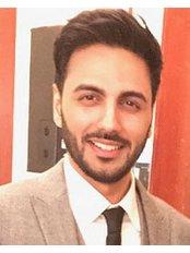Manzar Iqbal - Dentist at Ayyu Aesthetics Clinic