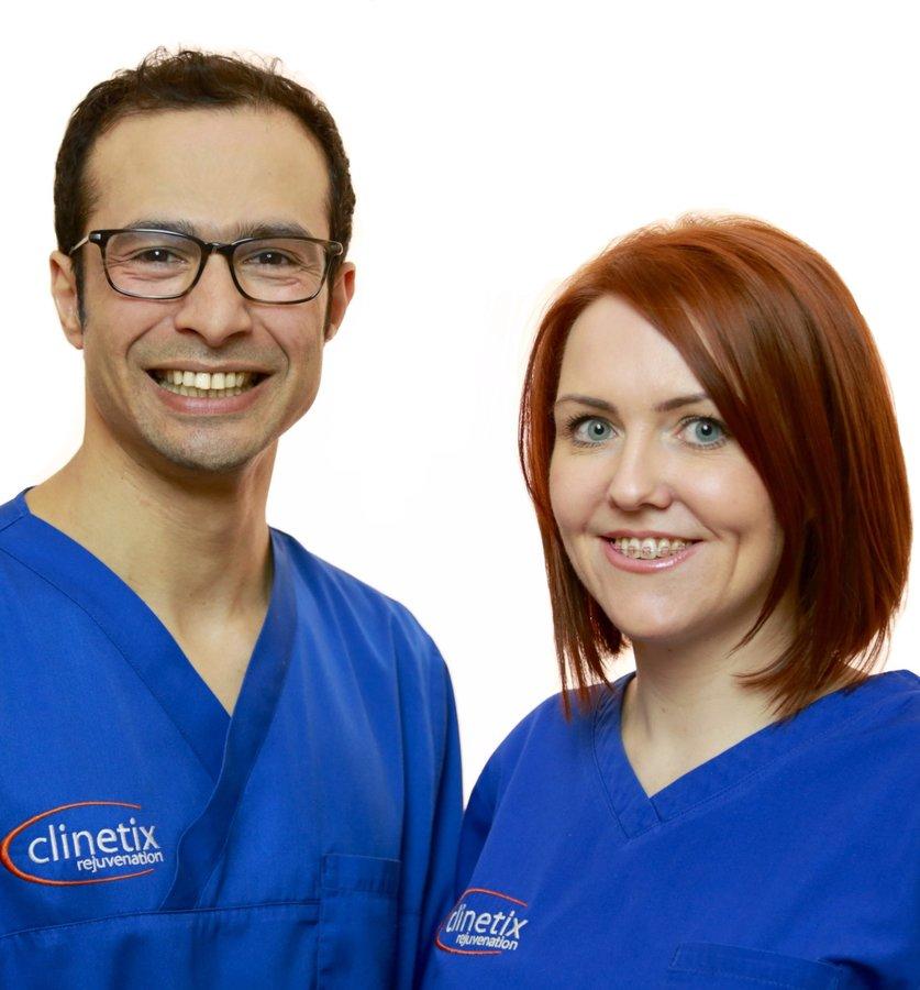 Clinetix - Glasgow