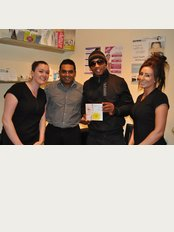 Smiles Beauty Clinic - 223 Hope Street, Glasgow, G2 2UW,
