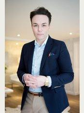 Dr Darren McKeown - London - 10 Harley Street, Glasgow, W1G 9PF,