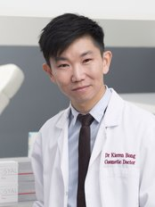 Essence Medical - Dr Kieren Bong - Europe's top dermal filler expert