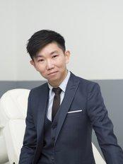 Dr Kieren Bong - Doctor at Essence Medical