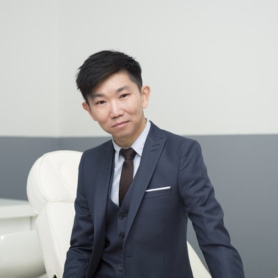 Dr Kieren Bong