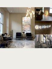 Clinic 13 - 178 Bath Street, Glasgow, G2 4HG,