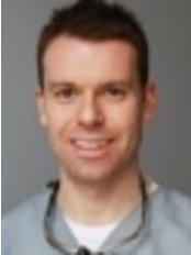 Dr Paul H. McAllister - Dentist at Lansdowne Facial Aesthetics