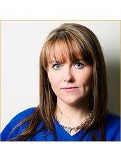 Dr Emma Ravichandran -  at Clinetix - Glasgow