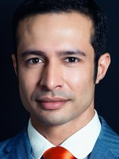 Dr Simon Ravichandran - Doctor at Clinetix - Glasgow