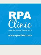 RPA Clinic - 4 Lynedoch Place, Park Circus, Glasgow, G3 6AB,
