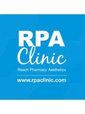 RPA Clinic - 4 Lynedoch Place, Park Circus, Glasgow, G3 6AB,  0