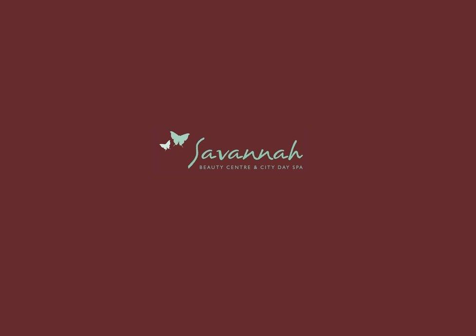 Savannah Beauty Centre and Day Spa - Jordanhill