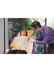 Excessive Sweating Treatment - SkinViva Accrington