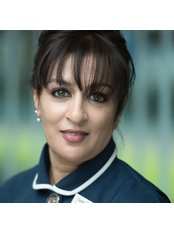 Nurse Saria Tahir - Nurse Practitioner at Laserase Bolton Ltd