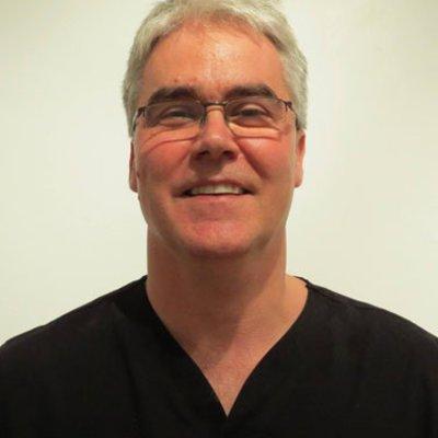 Dr Grant McKeating