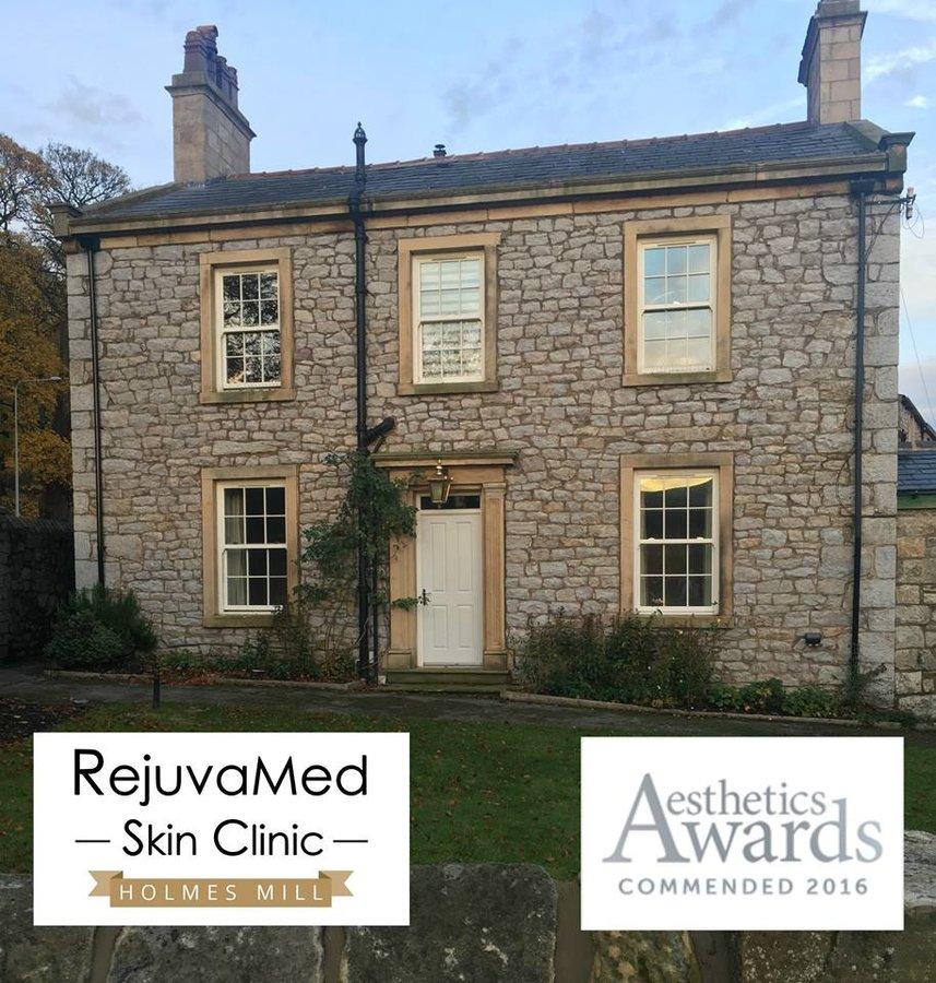 RejuvaMed Skin Clinic - Clitheroe