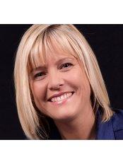 Mrs Sarah Brandt - Receptionist at Bright New Me