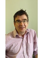 Mr Damian Kelleher - Consultant at Manchester Vein Clinic