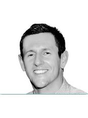 Mr Stephen Richardson - Consultant at Manchester Vein Clinic