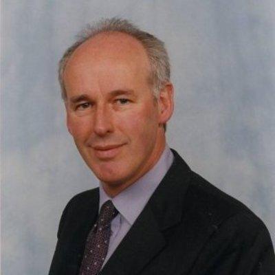 Prof Charles McCollum
