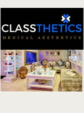 Classthetics - 114a  Mosley Common Road, Worsley, manchester, M,