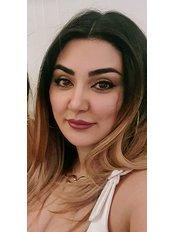 Mrs Parisa Asadi - Aesthetic Medicine Physician at Dermal Aesthetic Clinic