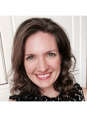 Dr Felicity McGuire - Aesthetic Medicine Physician at SkinViva Manchester