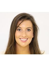 Dr Aimee Clark - Dentist at SkinViva Manchester
