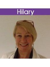 Mrs Hilary Downhill - Aesthetic Medicine Physician at Hilary Downhill Medical Aesthetics