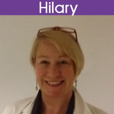 Mrs Hilary Downhill