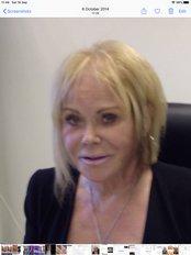 Mrs Kath Cumberland - Nurse at Kath Cumberland Associates