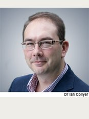 Cosmeticare Wilmslow - Dr Ian Collyer