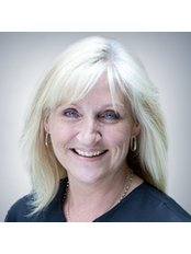 Ms Gillian Hadfield -  at Cottage Surgery Cosmeticare