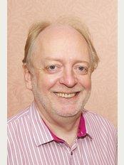 Monday's Child - Dr Jonathan Owen