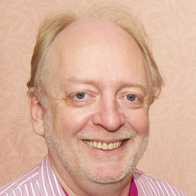 Dr Jonathan Owen