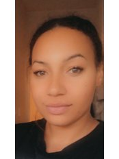 Ms Tyla-Chyna Mccullough - Practice Manager at Satori