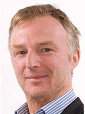 Dr Gary Ross - Nurse at Skin Medical - Manchester