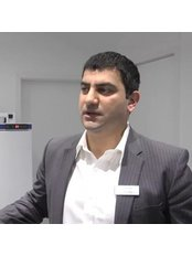 Dr Asher Siddiqi -  at Manchester Private Hospital