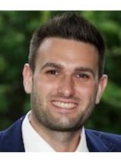 Mr Matthew Timms - Managing Partner at Rejuvenate Facial Aesthetics Ltd